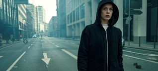 "TV & Serie // ""Bad Banks"": Die Wölfin der Wallstreet | BR.de"