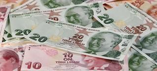 Türkei: Kapital statt Kopftuch
