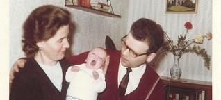 Opa, wo warst du 1968?