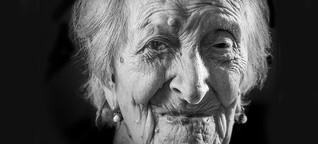 Das Leben der letzten Jahrhundertfrau