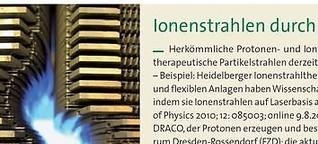 2010 - Moderne Strahlentherapie