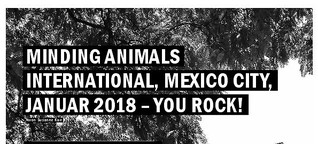 Minding Animals International_Mexico City