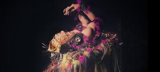 Danse : les métamorphoses de François Chaignaud en 4 costumes extravagants