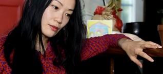 """Kaori Ito : """"On me dit que je danse comme un insecte sensuel"""""""