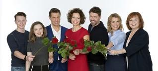 Rote Rosen: Marija Mauer kommt als Au Pair nach Lüneburg