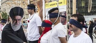 Amnesty-Bericht: Wo die Todesstrafe noch Alltag ist