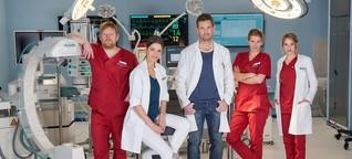 Lifelines: RTL startet neue Arzt-Serie | Alle Infos