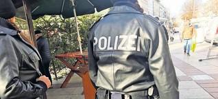 Wien: Neun Jahre Haft wegen IS-Terrorplänen in der Pfalz