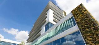 Venlo wird zur Nachhaltigkeitsstadt