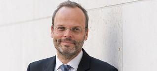 Ansprechpartner für jüdisches Leben: Felix Klein wird erster Antisemitismusbeauftragter