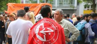 MLPD: Wahlkampf mit einer Terrororganisation