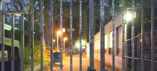 Besetzte Gerhart-Hauptmann-Schule - das große Scheitern