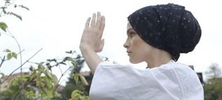 """""""Ein Kopftuchverbot hat nichts mit der Befreiung von Frauen zu tun"""""""