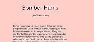 Die Epilog #7: Bomber Harris