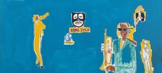 Jazz, Bebop und Basquiat