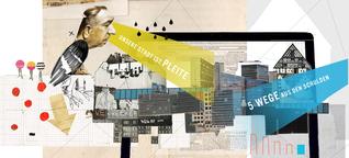 Konstruktiver Journalismus: Sagen, was ist - und zeigen, wie es weitergeht