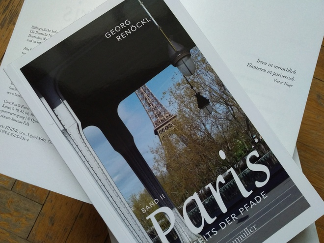 Paris abseits der Pfade II
