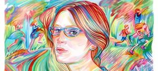 Autismus: Mama lernt Liebe