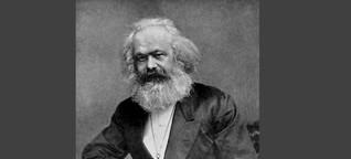 Marx in Zeiten der Globalisierung und Digitalisierung
