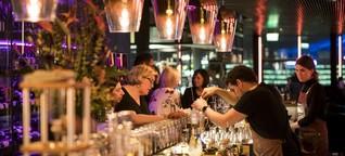 Drinks auf Sterne-Niveau | Forum - Das Wochenmagazin