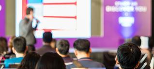 Visuelles Storytelling: 5 Tools für Präsentationen jenseits von PowerPoint