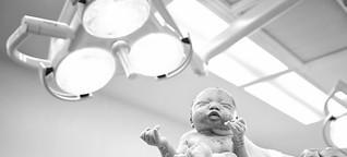 Schwerpunkt: Gewalt während der Geburt: #metoo im Kreißsaal