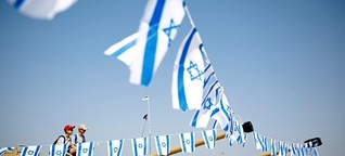 Das kleine Wunder der Staatsgründung Israels