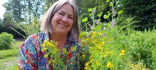 Martina Gebhardt: Eine Beauty-Unternehmerin geht ins Kloster