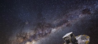 Astronomische Revolution?