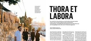 Thora Et Labora