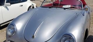 Wolfsburg Porsche Speedster