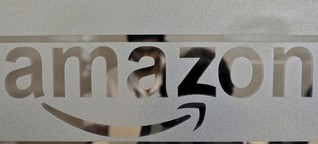 Das Internet hängt am Tropf von Amazon [1]