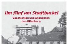 """Stadtbuckel""-Lesung unter freiem Himmel [1]"
