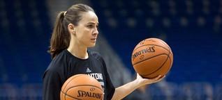 Beste Basketballliga der Welt: Die (vielleicht) erste Cheftrainerin in der NBA - SPIEGEL ONLINE - Sport