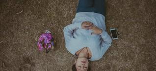 Warum viele Frauen nicht schwanger werden können - und nichts davon wissen