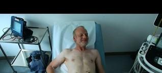Der Mann ohne Puls - Leben mit einem Kunstherz