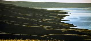 Hot off the press: Saskatchewan´s Grasslands National Park im Kanada Magazin! [1]