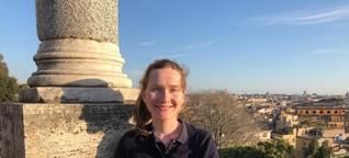 Audio: Porträt: Als Erwachsener beten lernen | Kirche in YOU FM