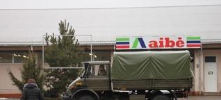 Litauens Angst vor Russland - auf dem Weg in die Militarisierung?