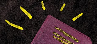 Meine Staatsbürgerschaft ist mein mächtigster Besitz