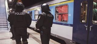 Stanislaw sitzt seit dem G-20-Gipfel in Untersuchungshaft