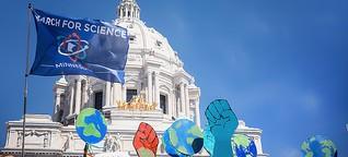 US-Wissenschaft: Schlechte Zeiten, neue Ideen