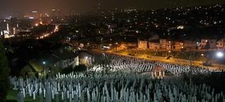 Sarajevos Gedächtnis