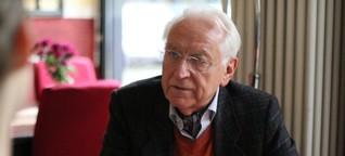 Ernst Elitz, Herr der Ausrufezeichen