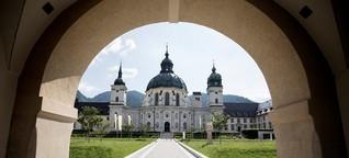 Urlaub im Kloster: Acht Tipps für eine spirituelle Auszeit