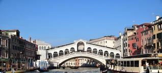 14 Dinge die Du in Venedig nicht tun solltest | fernwehblog.net