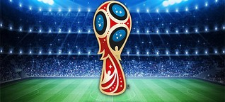 What to Not Miss From FIFA World Cup 2018 Schedule
