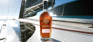Metaxa: Sterne über Griechenland - Falstaff
