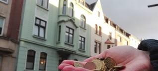 """""""Die Lösung im Kampf gegen Wohnungslosigkeit sind Wohnungen"""""""