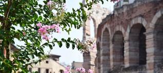 Komm mit mir nach Verona in Italien! | fernwehblog.net